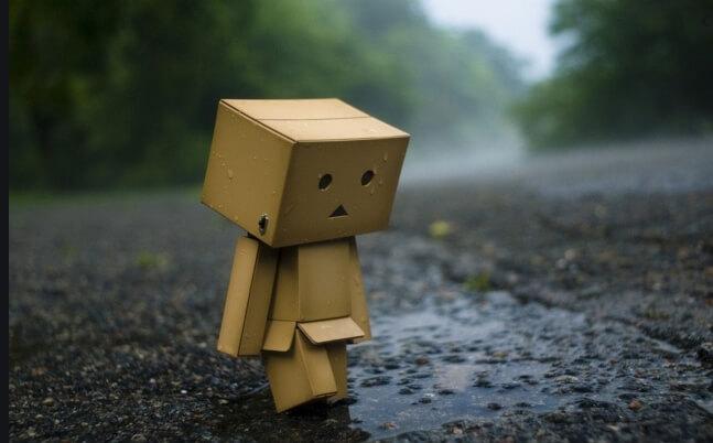 人一定會犯錯,不要害怕犯錯