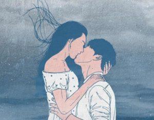 女生想要的愛情