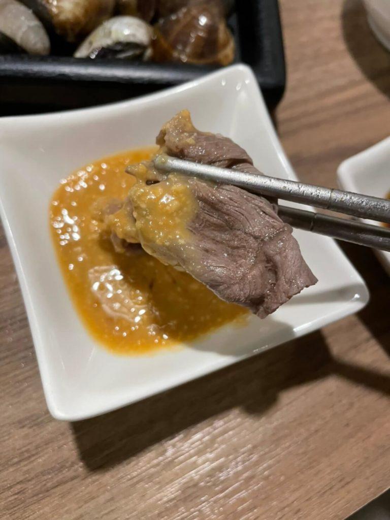 享饌精緻鍋 花生醬